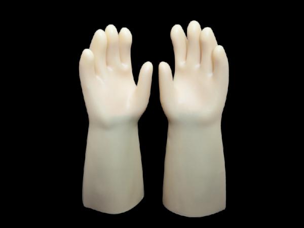 Электрозащищенные перчатки