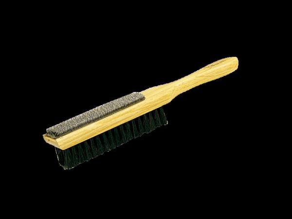 Щетка для чистки напильников