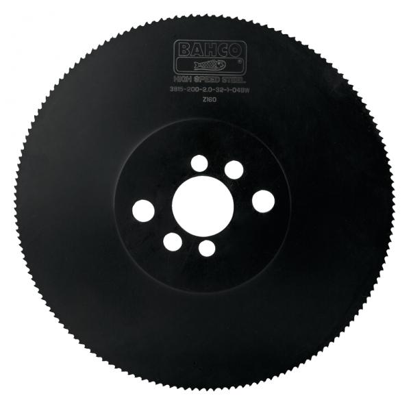 Пилы из быстрорежущей стали для резки металла и легких металлоконструкций 3815-32-1