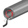 Ручка-развертка для снятия фасок 316-2