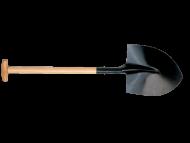 Штыковая саперная лопатка