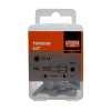 Торсионные биты для отверток Torx®, 25 мм упаковка