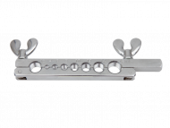 Инструмент для развальцовки труб