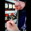 Плоскогубцы для зачистки проводов c рукояткой ERGO™