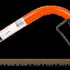 Малая 380 мм лучковая пила для широкого применения