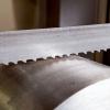 Ленточная пила для промышленной резки заготовок большого сечения 3860-TCD