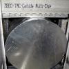 Ленточная пила для распиловки заготовок большого сечения 3860-TMC