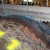 Высокопроизводительная распиловка заготовок большого сечения
