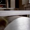 Ленточная пила для промышленной резки биметаллом 3854-PQ