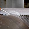 Ленточная пила для промышленной резки биметаллом 3854-PHG