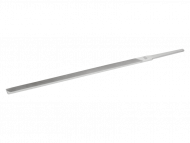 Напильник пазовый узкий
