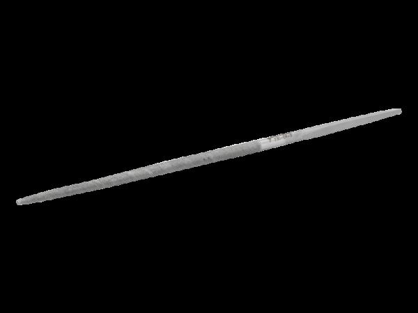 Напильник круглый, промышленная упаковка, без ручки