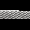 Напильник квадратный, промышленная упаковка, без ручки