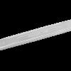 Двусторонний рожковый гаечный ключ