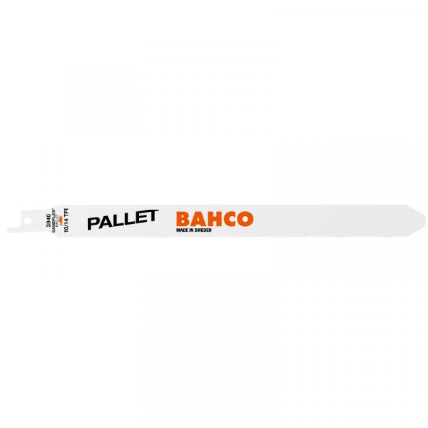 Биметаллические полотна для сабельных пил для ремонта паллет 3940-PR-P