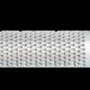 Рашпиль полукруглый мебельный, индивидуальная упаковка, с рукояткой ERGO™