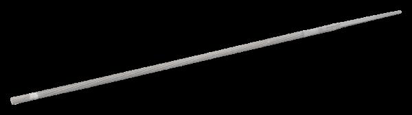 Напильник круглый для заточки пильных цепей