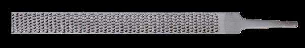 Рашпиль плоский, промышленная упаковка, без ручки 6-344-0