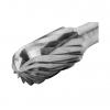 Твердосплавные бор-фрезы с цилиндрической скругленной головкой C