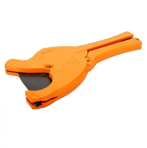 Труборез для пластиковых труб 411