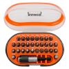 Набор стандартных бит для отверток с держателем бит, 28 предметов 59S/31-1