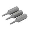 Стандартные биты для отверток Torx® TR, 25 мм 59S/TR