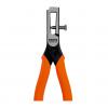 Плоскогубцы для зачистки проводов c рукояткой ERGO™ 2223D-150