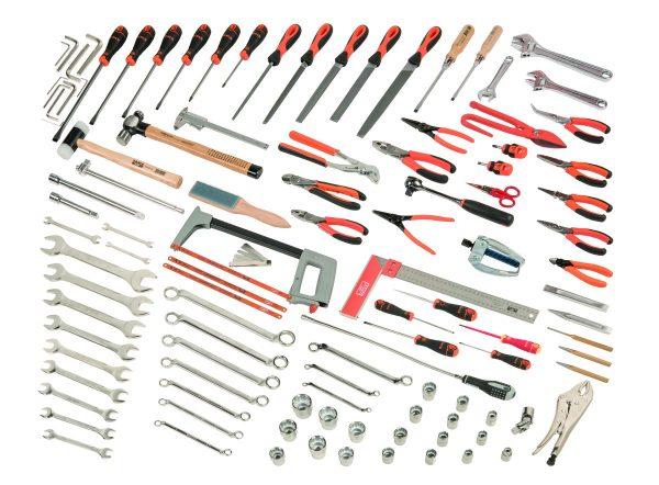 Набор инструмента, 109 предметов 981001100