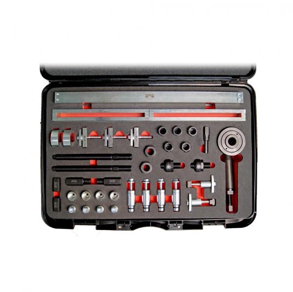 Набор инструмента для снятия инжектора BE512201