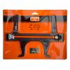Штангенциркуль для измерения толщины тормозных дисков и барабанов BBR410
